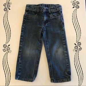 Nautica toddler jeans